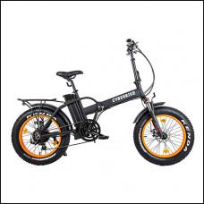 Cyberbike 500W