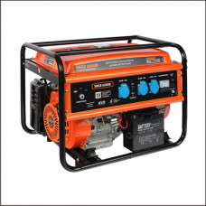 Patriot Maxpower SRGE 6500 E