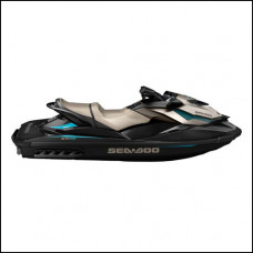 BRP Sea-Doo GTI 4 TEC 155 LTD
