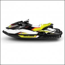 BRP Sea-Doo WAKE 155