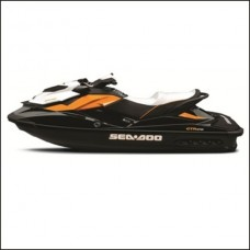 BRP Sea-Doo GTR STD 215