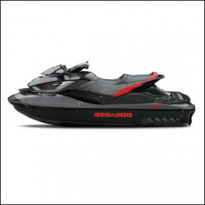 BRP Sea-Doo GTX 4 TEC LTD IS 260