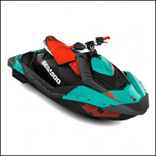 BRP Sea-Doo Spark 2-up 900 HO ACE TRIXX