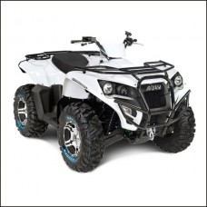 ADLY ADVANCED ATV 600 U