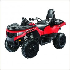 Arctic Cat ALTERRA TRV 1000 XT 2017