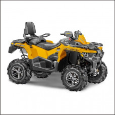 Stels ATV 800 G Guepard Touring EPS