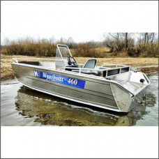 Wyatboat-460С
