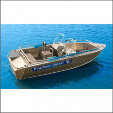 Wyatboat-460DC