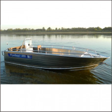 Wyatboat-490С