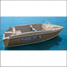 Wyatboat-470 У