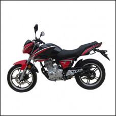 Мотоцикл 150-8A-E OPTIMUS
