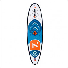 SUP D7 Boards Surf 9.6