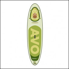 SUP Board Gladiator AVO 10.8