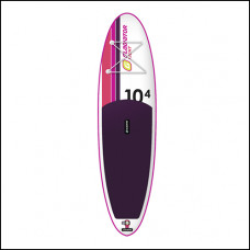 SUP Board GLADIATOR LT 10.4F