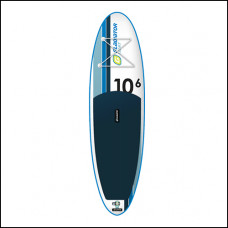 SUP Board GLADIATOR LT 10.6