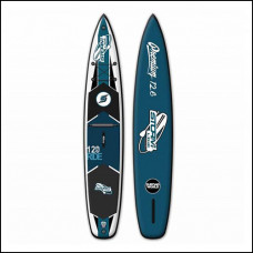 SUP Stormline Premium Model 12.6 Race Series