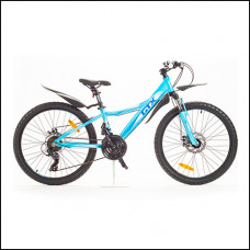 "Велосипед 24"" GTX MALIBU"