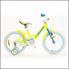 """Велосипед 18"""" GTX PONY"""