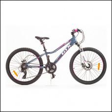 """Велосипед 24"""" GTX RAID"""