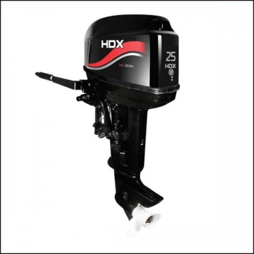 лодочным мотором hdx t30bms