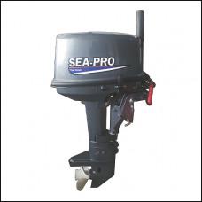 Sea-Pro T 9.8 S New