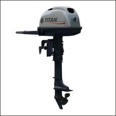 Titan FTP 4 AMHS