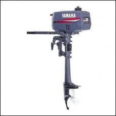 Yamaha 2 DMHS