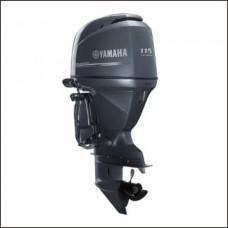 Yamaha F 115 BETL