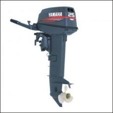 Yamaha 25 BМHS