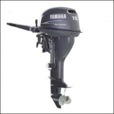 Yamaha F 15 CEHS