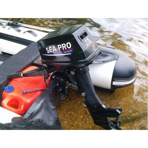 форум для лодочных моторов sea-pro