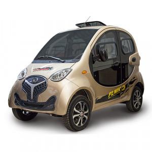 Гольфкары и электромобили (3)