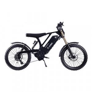 Электромотоциклы (2)