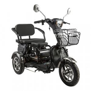 Электроскутеры и колясочные приводы (15)